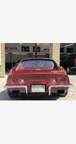 1972 Chevrolet Corvette for sale 101328061