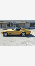 1972 Chevrolet Corvette for sale 101329549