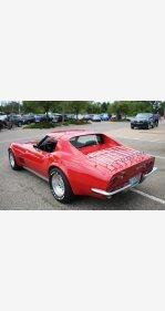 1972 Chevrolet Corvette Coupe for sale 101339028