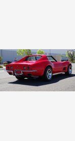 1972 Chevrolet Corvette for sale 101344465