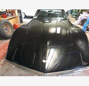 1972 Chevrolet Corvette for sale 101350051