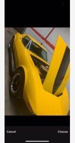1972 Chevrolet Corvette for sale 101350662