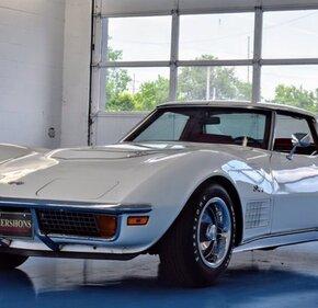 1972 Chevrolet Corvette for sale 101354252