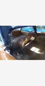 1972 Chevrolet Corvette for sale 101380945