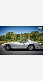 1972 Chevrolet Corvette for sale 101393951