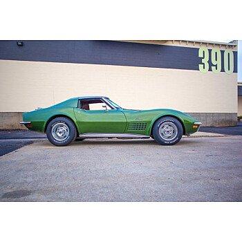 1972 Chevrolet Corvette for sale 101430202
