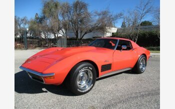 1972 Chevrolet Corvette for sale 101448810