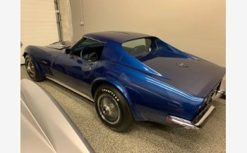 1972 Chevrolet Corvette for sale 101452642