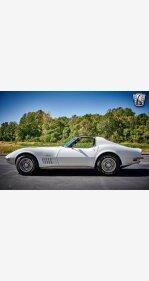 1972 Chevrolet Corvette for sale 101466330
