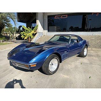 1972 Chevrolet Corvette for sale 101481052