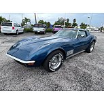 1972 Chevrolet Corvette for sale 101579061