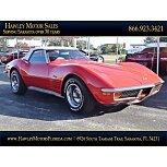 1972 Chevrolet Corvette for sale 101609902