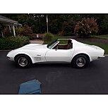 1972 Chevrolet Corvette for sale 101610232