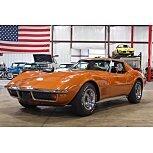 1972 Chevrolet Corvette for sale 101624608