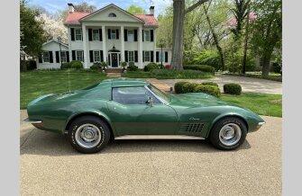 1972 Chevrolet Corvette for sale 101503892