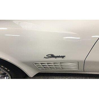 1972 Chevrolet Corvette for sale 101341205
