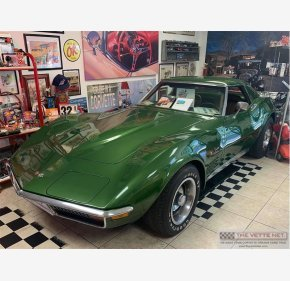 1972 Chevrolet Corvette for sale 101388358