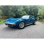 1972 Chevrolet Corvette Coupe for sale 101541678