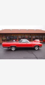 1972 Chevrolet El Camino for sale 100820064