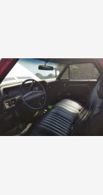 1972 Chevrolet El Camino for sale 100872180