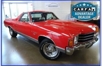 1972 Chevrolet El Camino V8 for sale 101060851