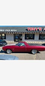 1972 Chevrolet El Camino for sale 101292312