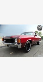 1972 Chevrolet El Camino for sale 101368981