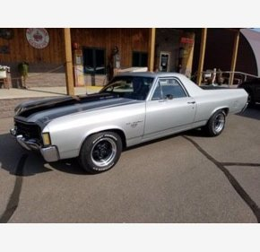 1972 Chevrolet El Camino for sale 101375247