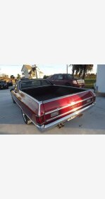 1972 Chevrolet El Camino for sale 101390371