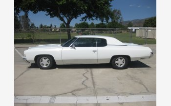 1972 Chevrolet Impala Coupe for sale 100998120
