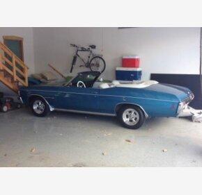 1972 Chevrolet Malibu for sale 101060746