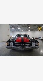 1972 Chevrolet Malibu for sale 101088734
