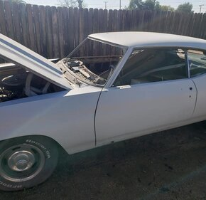 1972 Chevrolet Malibu Classic Coupe for sale 101355684