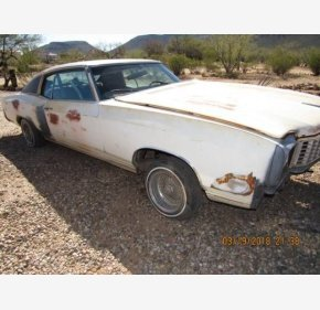 1972 Chevrolet Monte Carlo for sale 100970037