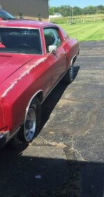 1972 Chevrolet Monte Carlo for sale 101167731