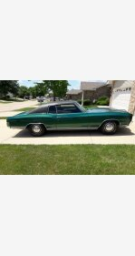 1972 Chevrolet Monte Carlo for sale 101218951