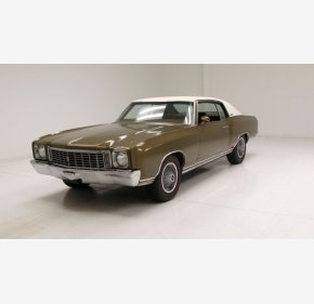 1972 Chevrolet Monte Carlo for sale 101251451