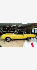 1972 Chevrolet Monte Carlo for sale 101275402
