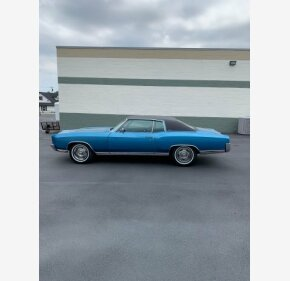1972 Chevrolet Monte Carlo for sale 101335486