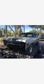 1972 Chevrolet Nova Coupe for sale 100887013