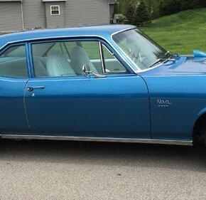 1972 Chevrolet Nova Coupe for sale 101190359