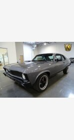 1972 Chevrolet Nova for sale 100989198