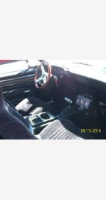 1972 Chevrolet Nova for sale 100991497