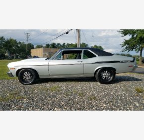 1972 Chevrolet Nova for sale 101024691