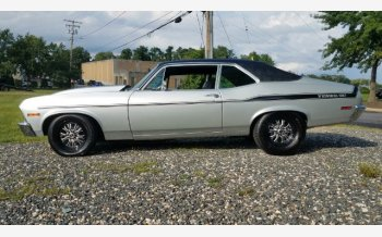 1972 Chevrolet Nova for sale 101024691