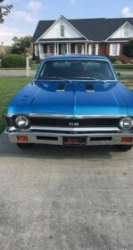 1972 Chevrolet Nova for sale 101066033