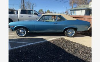 1972 Chevrolet Nova for sale 101073390