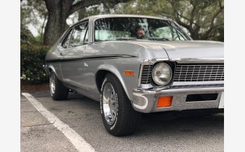 1972 Chevrolet Nova for sale 101076655