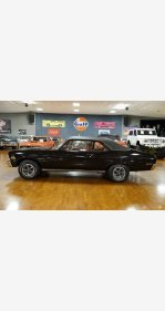 1972 Chevrolet Nova for sale 101161404