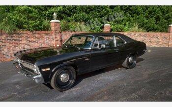 1972 Chevrolet Nova for sale 101162235